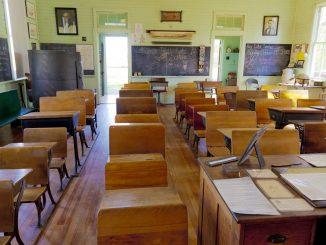 teaching strike