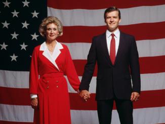 political couples