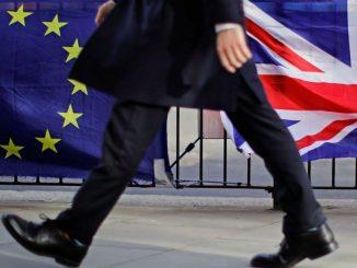 Brexit EU people uk