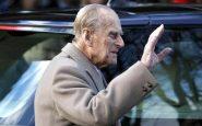 Prince Philip dead rumour