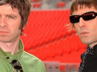 oasis new song