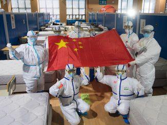 covid, zero deaths in china