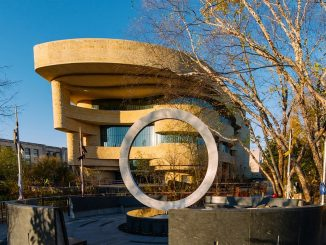 Guide to the National Museum of the American Indian