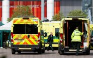 Why UK has the highest death toll in Europe