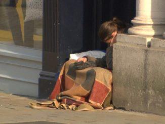 homeless fund