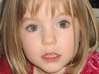 Madeleine McCann prime suspect
