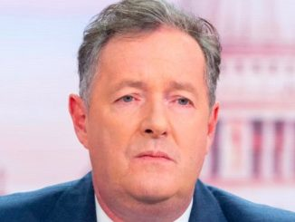 Piers Morgan asks PM to welcome Rashford's request