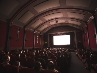 cinema reopening uk