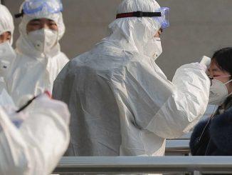 Coronavirus China new outbreak