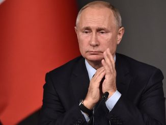 Russia Report UK