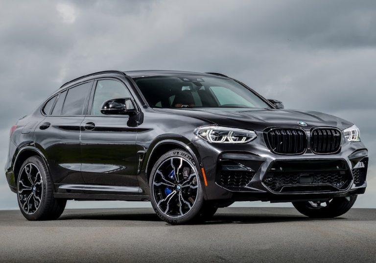BMW long-term rental