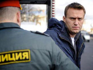 navalny poisoned