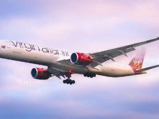 Covid: Virgin Atlantic Files for Bankruptcy