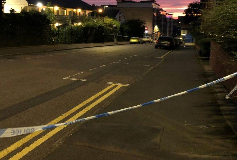 Birmingham stabbings arrest made