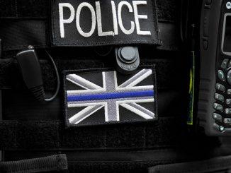 croydon police