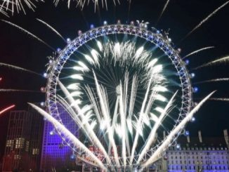 Sadiq Khan cancels New Year's Eve Fireworks Display in London