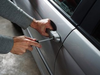 stolen cars UK