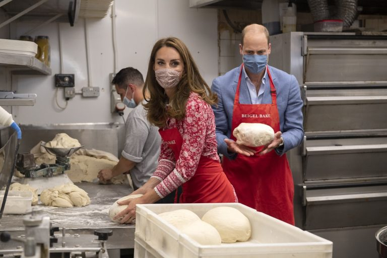 william and kate bagel shop