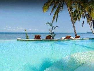 The top 10 Carribean luxury resorts