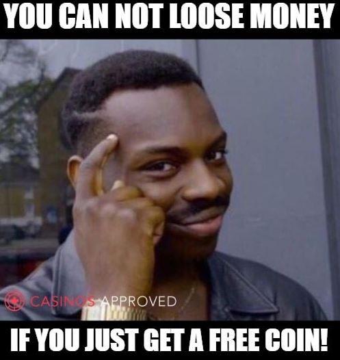 casinos meme