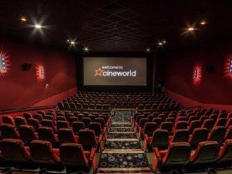 covid cineworld