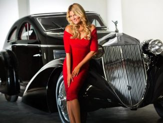 The luxury cars of 15 famous ladies
