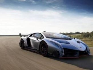 Top 10 most exclusive cars in the world