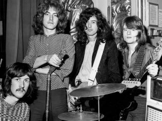 Led Zeppelin have won court case