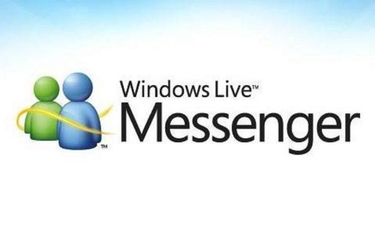 window live messenger