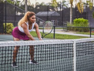 Serena Williams talks about BLM, body positivity and female empowerment