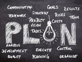 How to make a business plan correctly