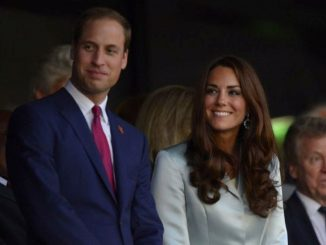 Prince William and Kate may be left out of the Queen's Christmas