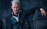 Mads Mikkelsen, the new Gellert Grindelwald in Fantastic Beasts 3