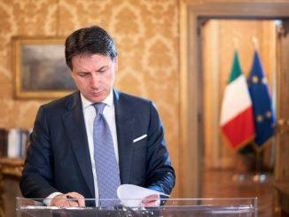 Covid, four Italian regions forced to lockdown