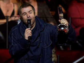 "Liam Gallagher announces virtual gig ""Down By The River Thames"""