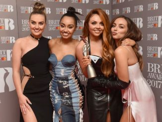 Little Mix membershave plans to go solo