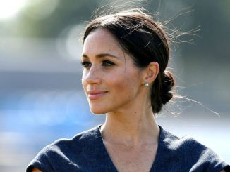 Meghan Markle shares news of her miscarriage