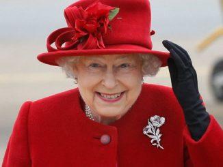queens platinum jubilee