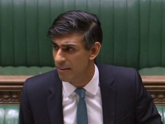 Rishi Sunak announces pay rise for doctors and nurses