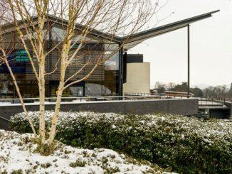 University students have six-day Christmas travel window