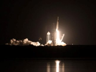 SpaceX: the historic launch of 4 astronauts to the International Space Station