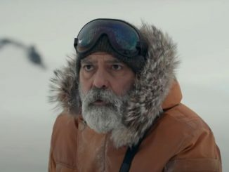 george clooney in the new role