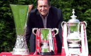 Former Liverpool Manager Gerard Houlier has died aged 73