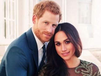 Meghan Markle and Prince Harry launch their Spotify podcast