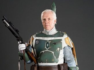 Jeremy Bulloch is dead: Star Wars actor was 75 years old