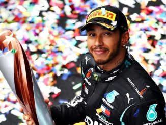 Lewis Hamilton's knightood: the driver is set to receive the new title