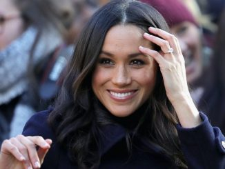 Meghan Markle settles privacy claim against a celebrity picture agency
