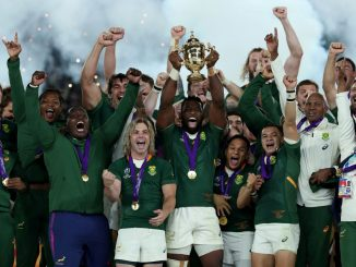 Rugby World Cup 2023 draw announced