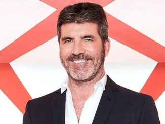 Simon Cowell unveiled large scar as he recovers following horrific bike accident