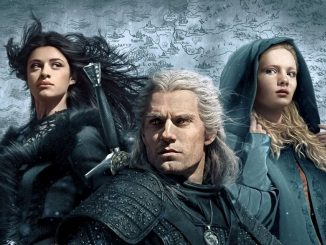 Netflix shares a preview of The Witcher 2 after the accident of Henry Cavill